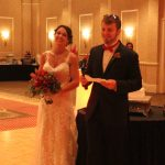 Radisson Paper Valley Appleton Wisconsin Wedding Jennifer and Ben