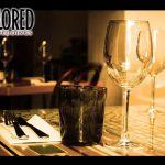 bride, groom, wedding, reception, glasses, flutes, champagne glasses, champagne, kiss, kissing, clinking, tapping, bells, tradition