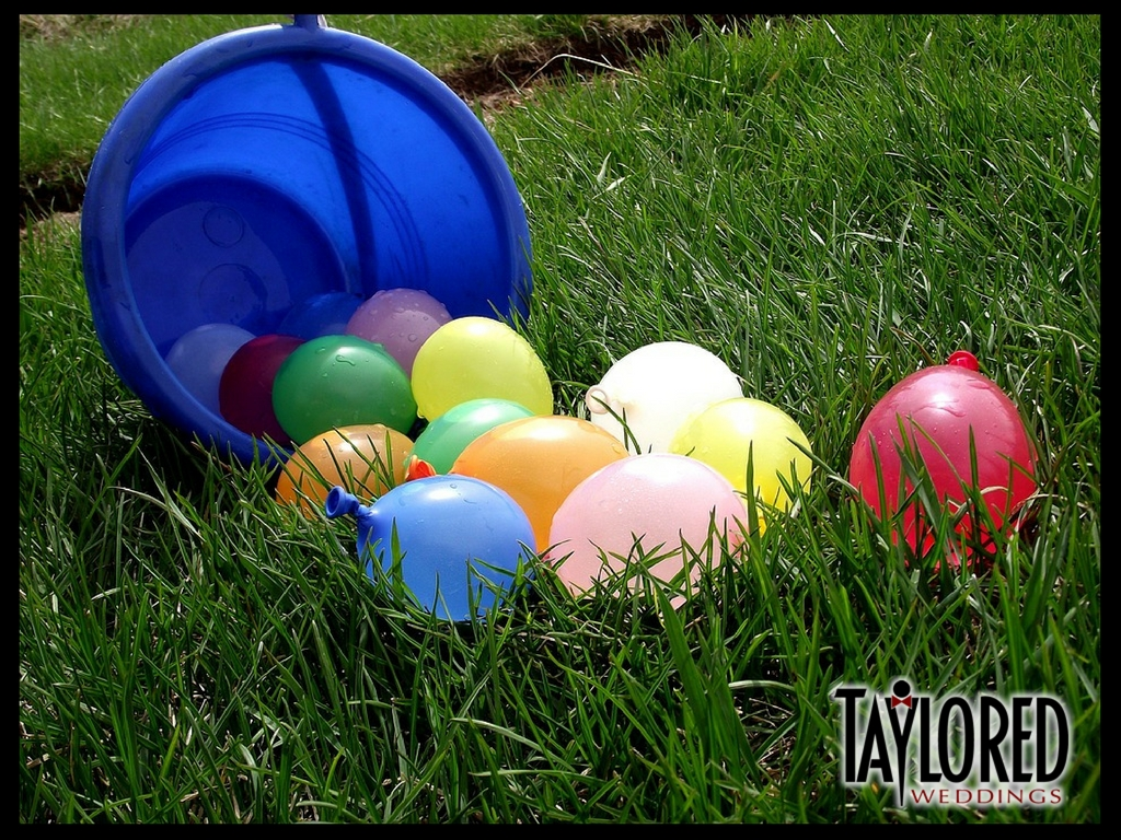 Wow Monday Lawn Games For Your Outdoor Wedding Taylored Weddings