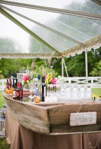 weddings, reception, bar, open bar, bar ideas, bar design, alcohol, drinks, mixed drinks, specialty drinks, bar menu